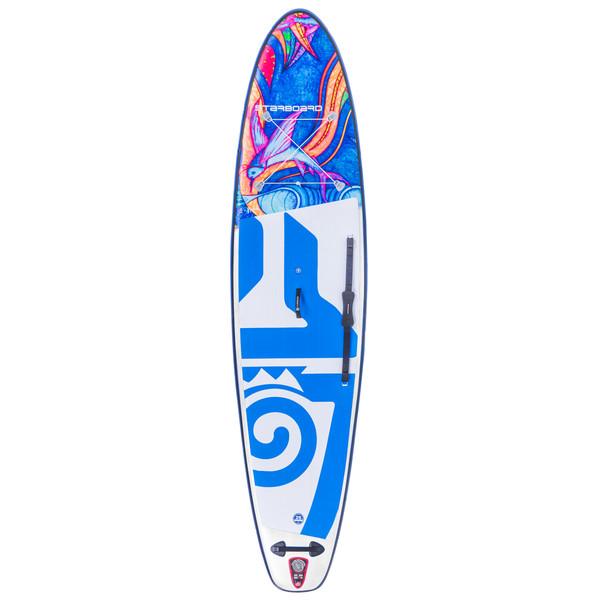 Starboard IGO TIKHINE ZEN - SUP Board