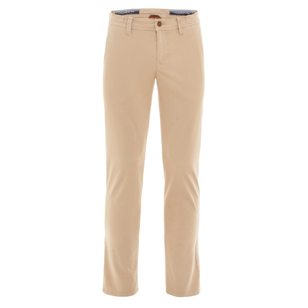 Alberto BIKE- CHINO - SUPERFIT TWILL Männer - Radhose