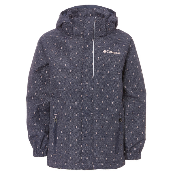 Columbia HOLLY PEAK Kinder - Regenjacke
