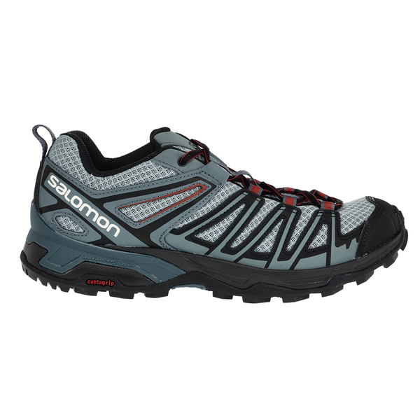 Salomon Green Speedcross 4 Gtx® W Womens Green » Koredgea