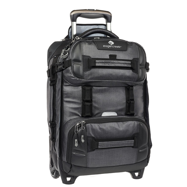 Eagle Creek ORV DUFFEL INTERNATIONAL CARRY-ON - Reisetasche mit Rollen