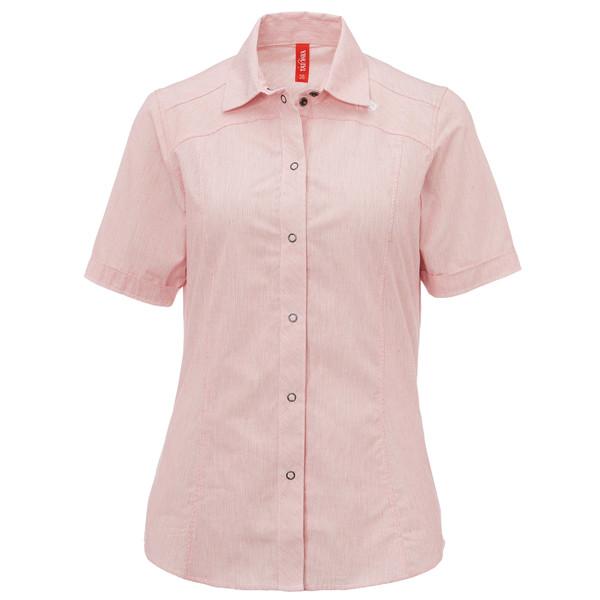 Tatonka ODIS SS SHIRT Frauen - Outdoor Bluse