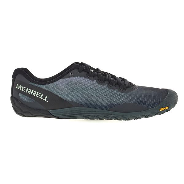 11 Merrell Vapor Glove 4 Herren Barfußschuhe schwarz 45,0 Eu