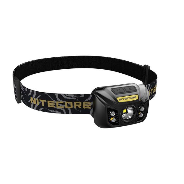 Nitecore NU32 - Stirnlampe