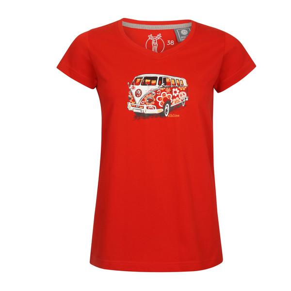 Elkline SAMBA Frauen - T-Shirt