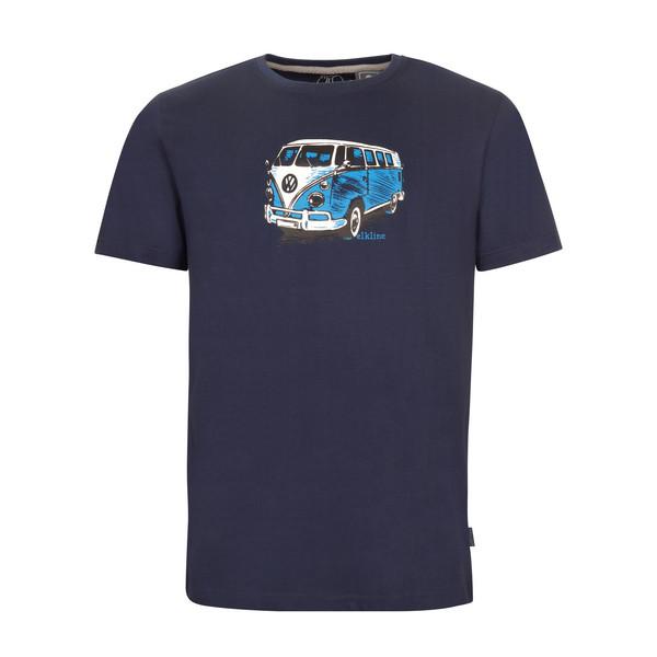 Elkline GASSENHAUER Männer - T-Shirt
