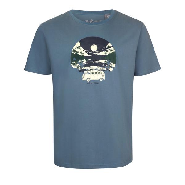 Elkline EINSTEIGEN Männer - T-Shirt