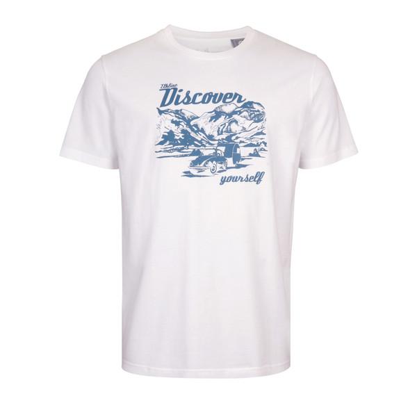 Elkline DISCOVER Männer - T-Shirt