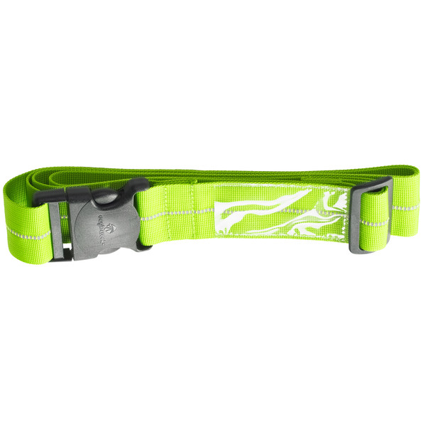 Eagle Creek REFLECTIVE LUGGAGE STRAP - - Spanngurt
