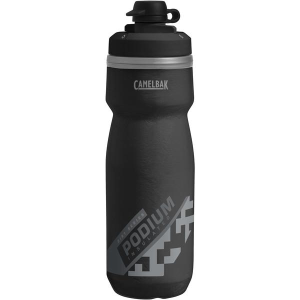 Camelbak TRINKFLASCHE PODIUM CHILL DIRT SERIES - Trinkflasche