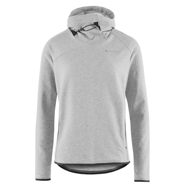 Klättermusen FALEN HOODIE Frauen - Sweatshirt