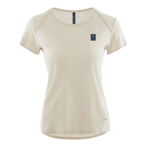 Klättermusen VILE TEE Frauen - T-Shirt