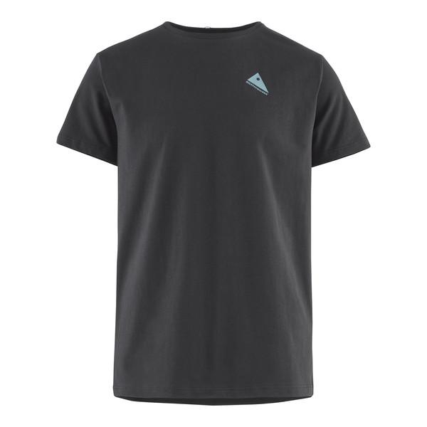 Klättermusen RUNA WORKSHOP S/S TEE Männer - T-Shirt