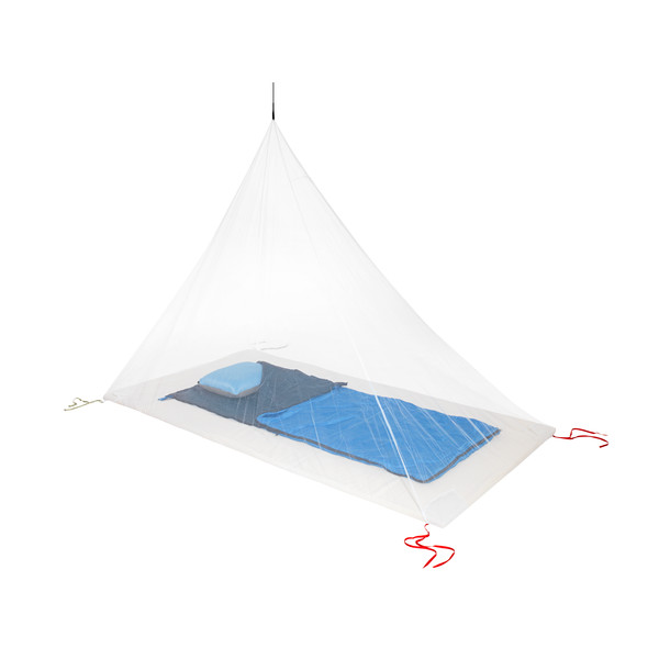 Cocoon TRAVEL MOSQUITO NET ULTRALIGHT - Moskitonetz