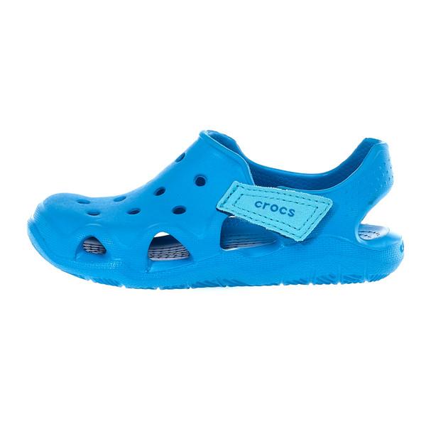 Crocs SWIFTWATER WAVE Kinder - Outdoor Sandalen
