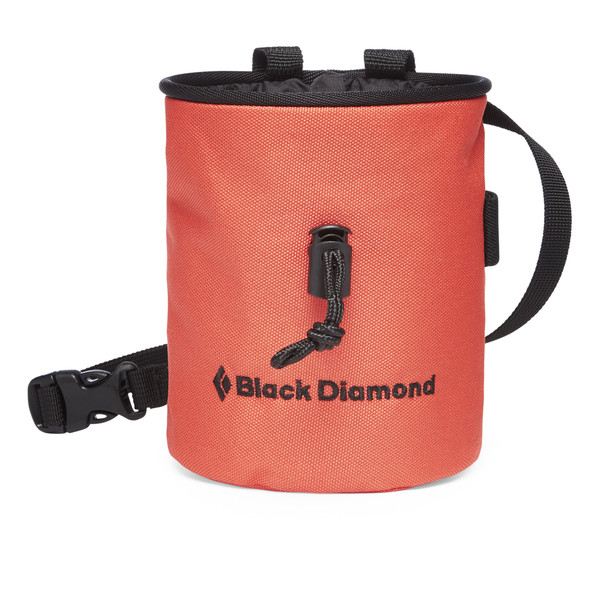 Black Diamond MOJO CHALK BAG Unisex - Chalkbag