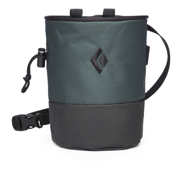Black Diamond MOJO ZIP CHALK BAG Unisex - Chalkbag