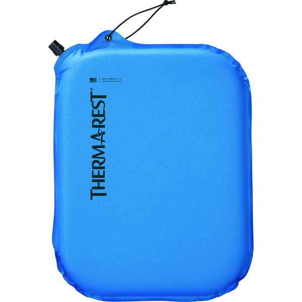 Therm-a-Rest LITE SEAT BLUE Unisex - Sitzkissen