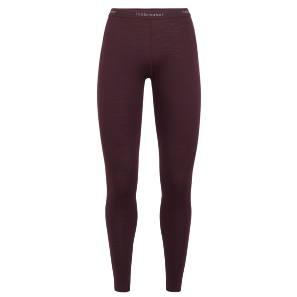 Icebreaker 175 EVERYDAY LEGGINGS Frauen - Funktionsunterwäsche