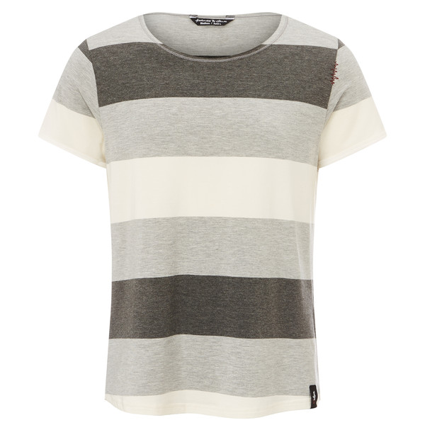 Chillaz SAN DIEGO STRIPES - T-Shirt