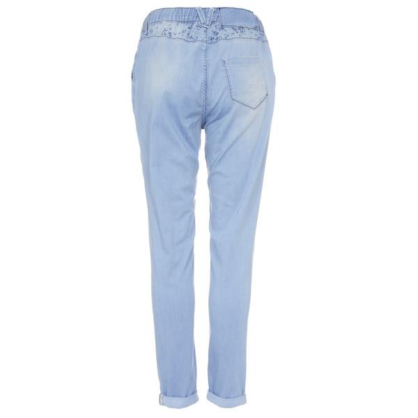 Chillaz Summer Splash Damen Kletterhose Damen blau Kletterbekleidung  Klettern