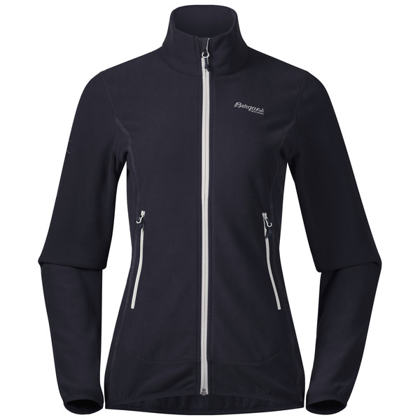 Bergans LOVUND FLEECE JKT Frauen - Fleecejacke