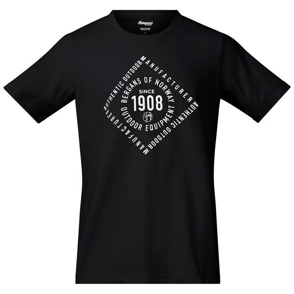 Bergans BERGANS 1908 TEE Männer - T-Shirt