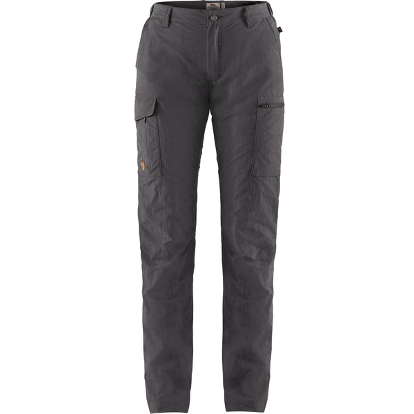 Fjällräven TRAVELLERS MT TROUSERS Frauen - Reisehose