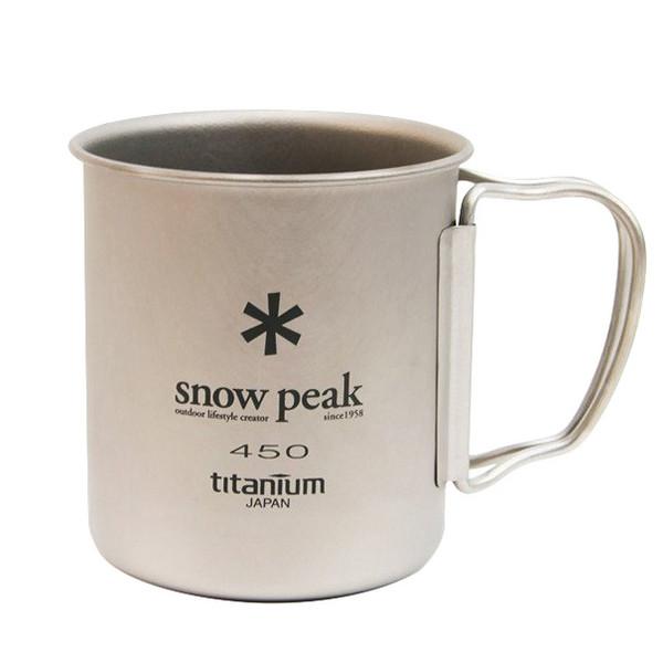Snow Peak TITANBECHER - Becher