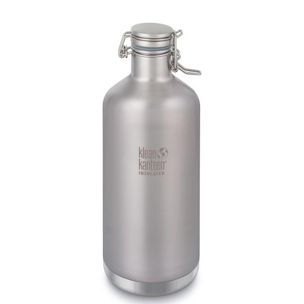Klean Kanteen GROWLER INSULATED - Trinkflasche