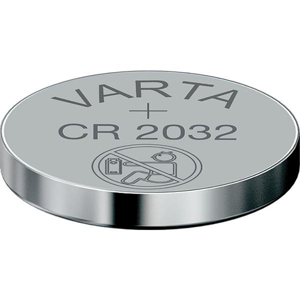 Varta CR2032 - Batterien