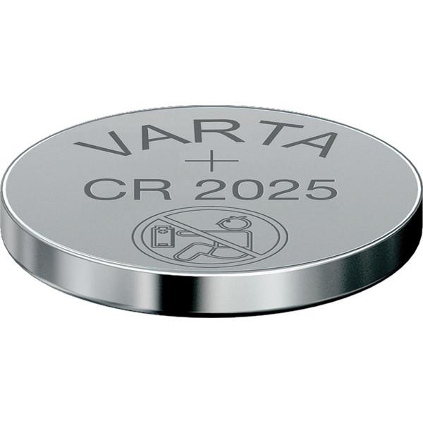 Varta CR2025 - Batterien