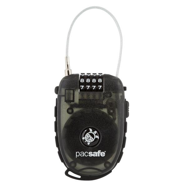 Pacsafe RETRACTASAFE 250 4-DIAL CABLE LOCK - Gepäcksicherung