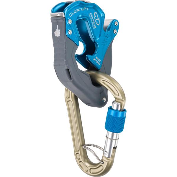 Climbing Technology CLICK-UP+ KIT - Sicherungsgerät