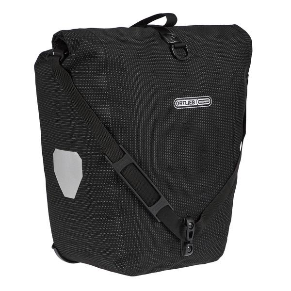 Ortlieb BACK-ROLLER HIGH-VIS. - Fahrradtaschen