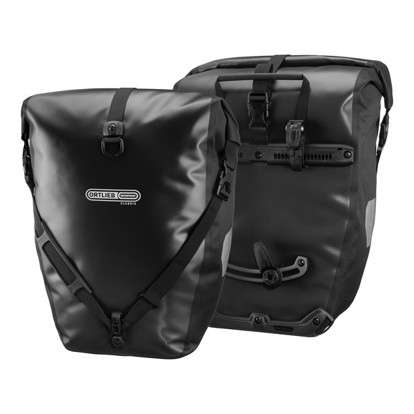 Ortlieb BACK-ROLLER CLASSIC - Fahrradtaschen
