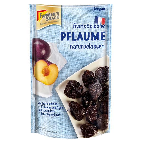 Farmer' s Snack PFLAUME - Trockenfrüchte
