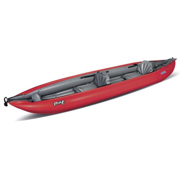 Gumotex TWIST 2/1 /018 - Schlauchboot