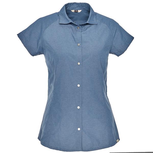FRILUFTS KEA SHIRT Frauen - Outdoor Bluse