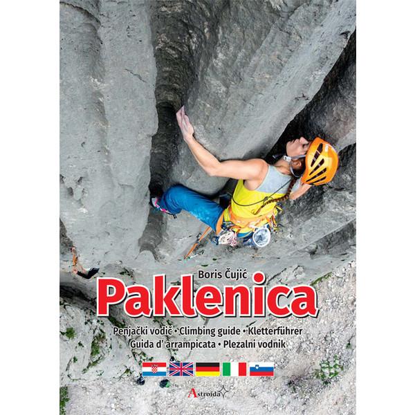 PAKLENICA CLIMBING GUIDE - Kletterführer