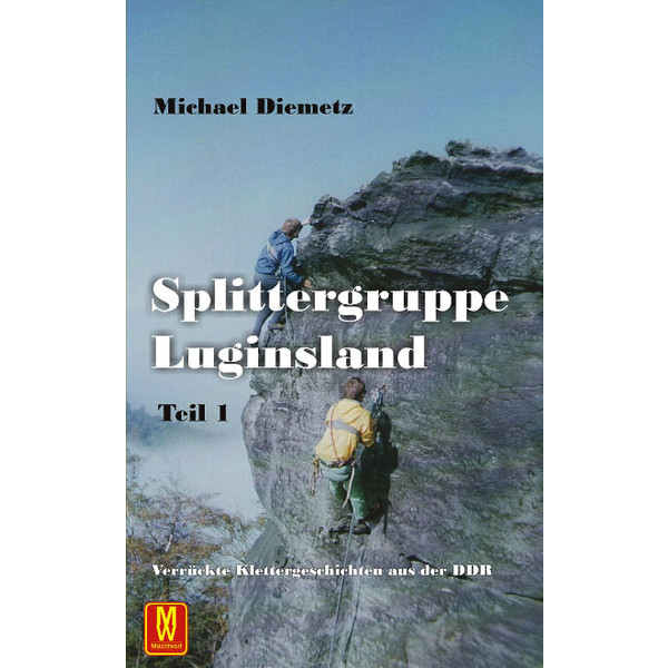 SPLITTERGRUPPE LUGINSLAND TEIL 1 - Reisebericht