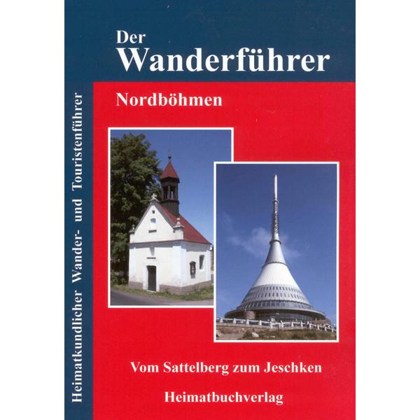 WANDERFÜHRER NORDBÖHMEN - Wanderführer