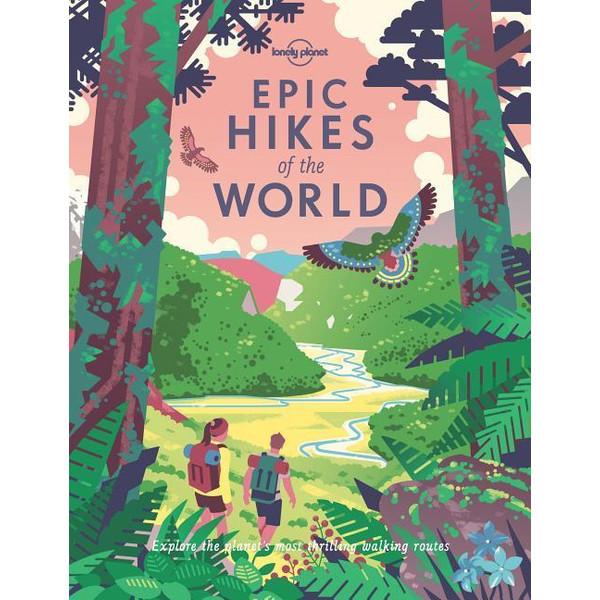 Epic Hikes of the World - Reisebericht