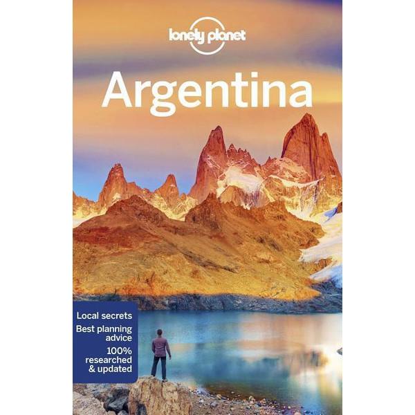 Argentina Country Guide - Reiseführer