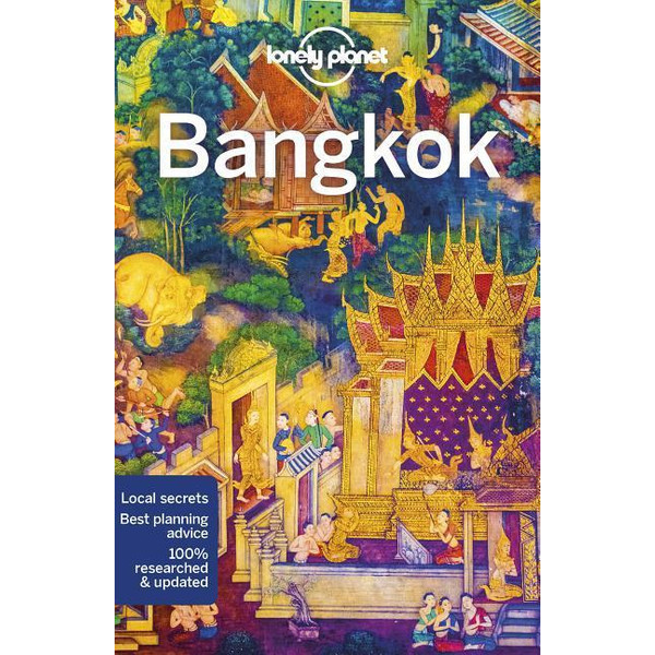 Bangkok City Guide - Reiseführer