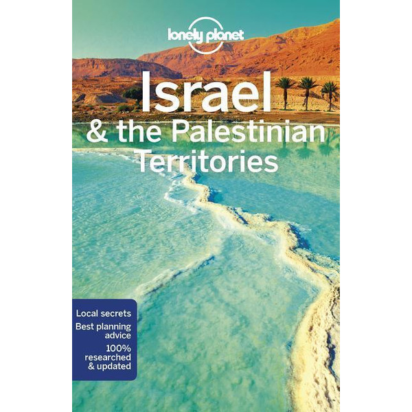 Israel & the Palestinian Territories - Reiseführer