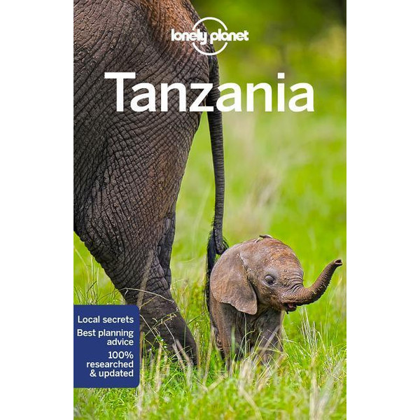 Tanzania Country Guide - Reiseführer