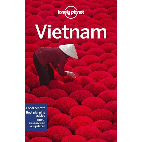Vietnam Country Guide - Reiseführer