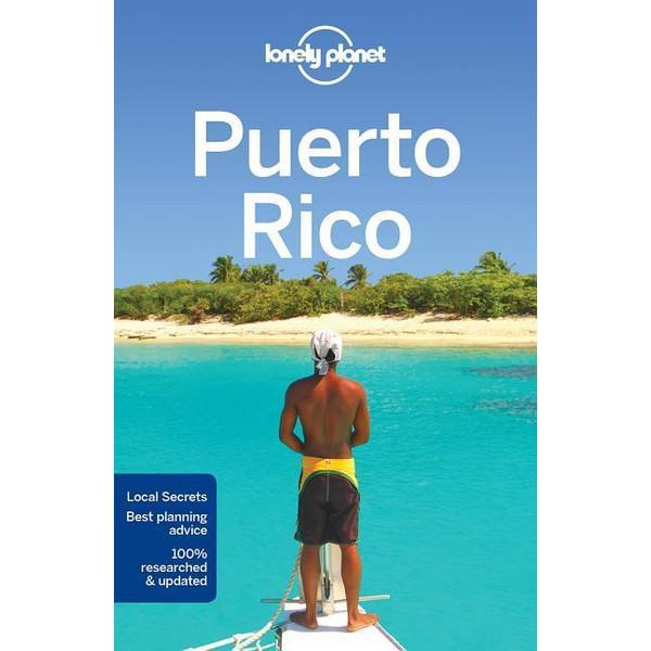 Puerto Rico - Reiseführer