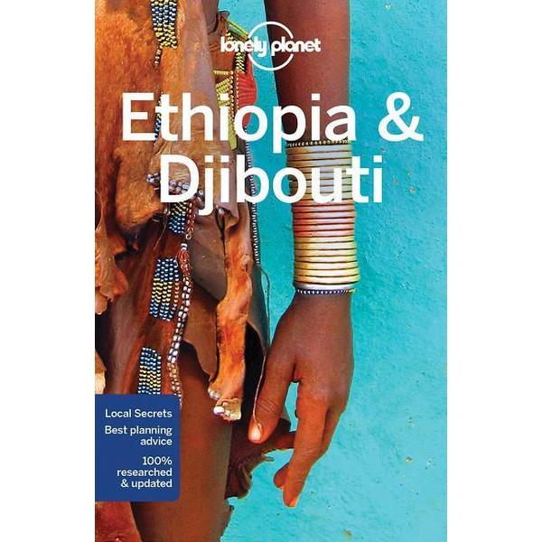 Ethiopia & Djibouti - Reiseführer